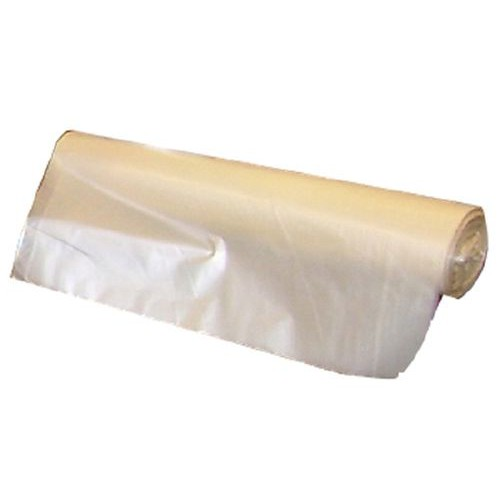 Premium Clear Liners Coreless Rolls - 40 - 45 Gallon - Extra Heavy Duty