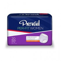 Prevail Per-Fit Absorbent Underwear for Women