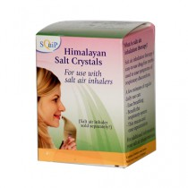 Squip Products Himalayan Salt Crystals