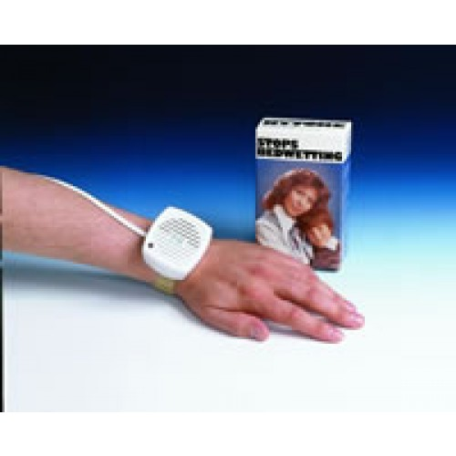 Nytone Enuretic Wrist Watch Alarm