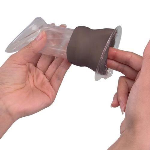 Training Model for Female Condom