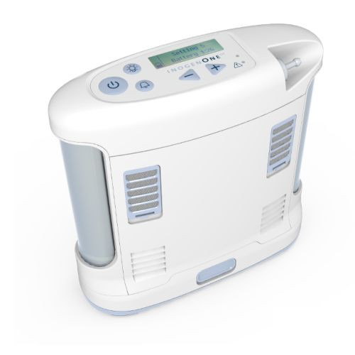 Inogen G3 Portable Oxygen Concentrator Rental Bundle