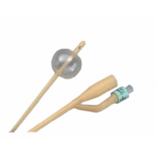 BARDIA Latex Foley Catheter 123512A
