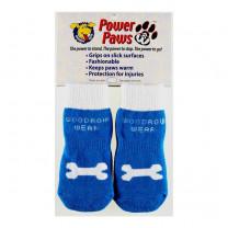 Woodrow Wear Power Paws