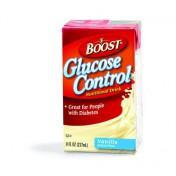 BOOST® GLUCOSE CONTROL
