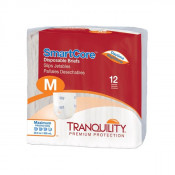 Tranquility SmartCore Breathable Briefs - Tab-Style