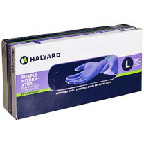Large KC500 Gloves Powder Free - KC500