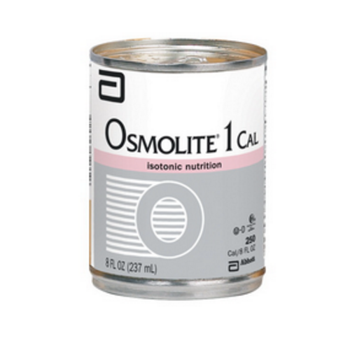 Osmolite Isotonic Nutrition 1 Calorie 8 Ounce