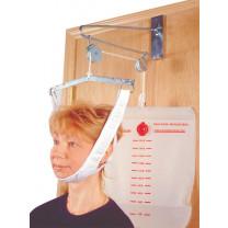 Overdoor Cervical Traction Set