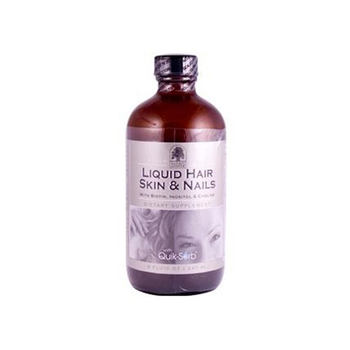 Liquid Hair Skin and Nails