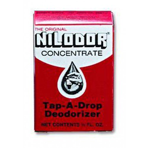 Nil Odor Nilodor Deodorant
