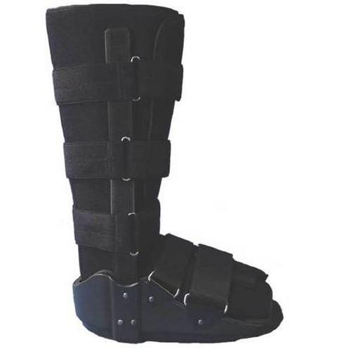 Tall Walking Boot