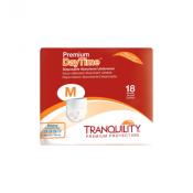 Tranquility Premium Daytime Disposable Underwear - Heavy Absorbency | M, L, XL, 2XL