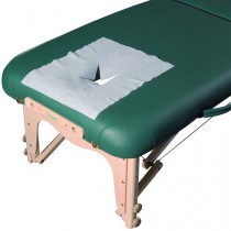 Disposable Breathing Space Cover for Massage Table