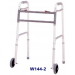 Folding Bariatric Aluminum Walker