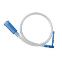 Right Angle Decompression Tube