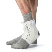 Deluxe Ankle Support with Support Stays