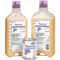 Perative Therapeutic Peptide Nutrition, 8 oz Can, 1000 and 1500 mL Bottles