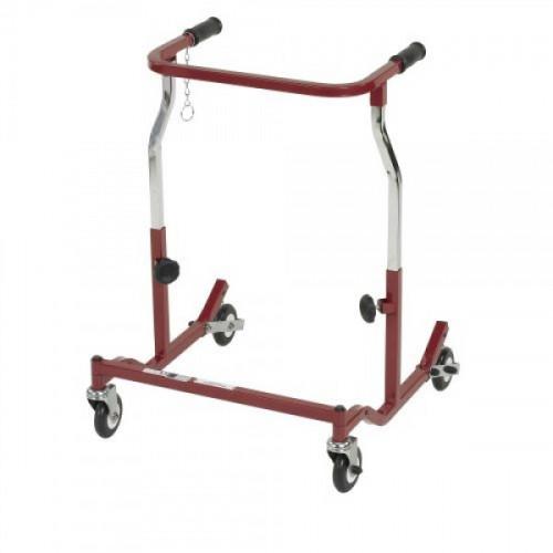 Wenzelite Rehab Adult Anterior Safety Roller
