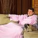 Robe Huggie Buddy Heated Blanket