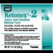 Ketonex 2 Amino Acid Modified Medical Food Label