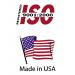 Detecto Logo Made in USA