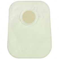 Securi T, Closed Pouch Opaque with Filter