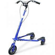 T78 Deluxe Trikke Scooter