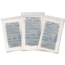 Aloetouch Powder-Free Nitrile Exam Gloves, Latex Free