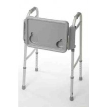 Guardian Walker Flip Tray by Patterson Medical