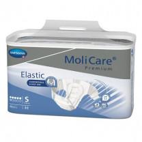 MoliCare Premium Elastic 6D Briefs - Moderate Absorbency