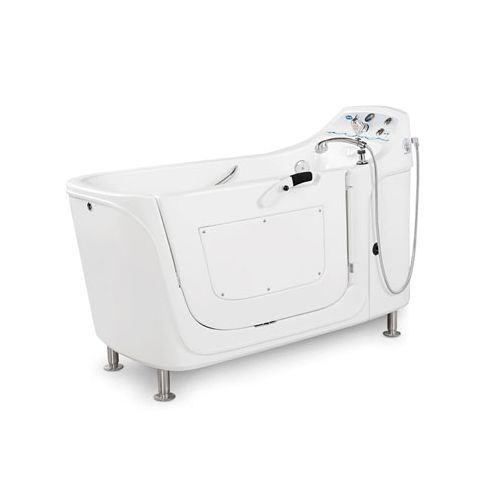 TheraPure Free-Standing Side Entry Bathing Tub