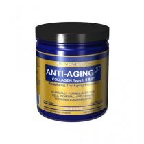 Dr Venessas Tropical Anti Aging 3 Collagen Powder Mix