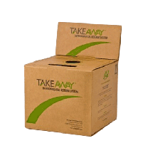 10 Gallon TakeAway Environmental Return System 17100