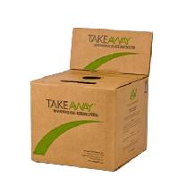 10 Gallon TakeAway Environmental Return System 17100