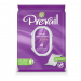 Prevail Quilted Large Washcloths with Lotion - Soft Pack