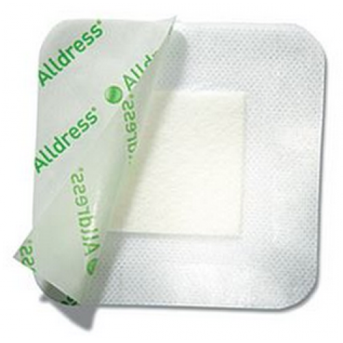 Alldress Absorbent Film Dressing