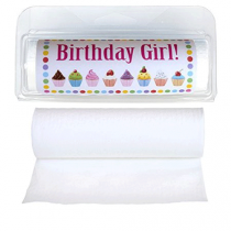GottaTinkle! Mini Tissue - Celebrate