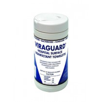 Veridien Viraguard Hospital Surface Disinfectant Towelettes