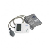 Medline Pro Semi-Automatic Digital Blood Pressure Monitor