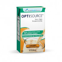 OPTISOURCE® High Protein Drink