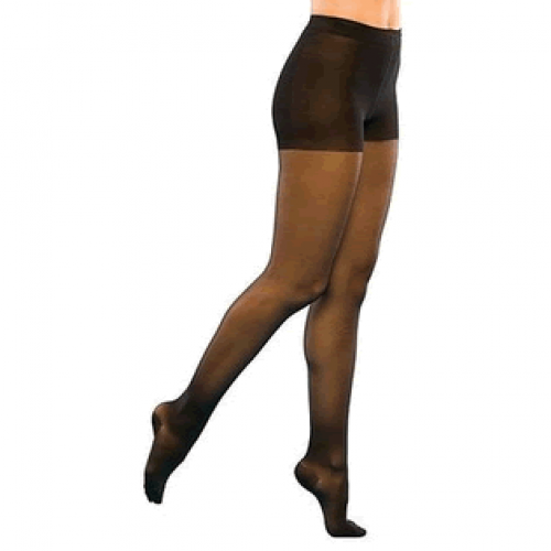 Juzo Sheer OTC Compression Pantyhose 10-15 mmHg