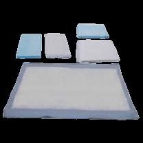 Vinyl Reusable Soaker Cotton Underpads