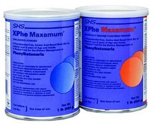 Xphe Maxamum Formula Buy Phenylketonuria Treatment