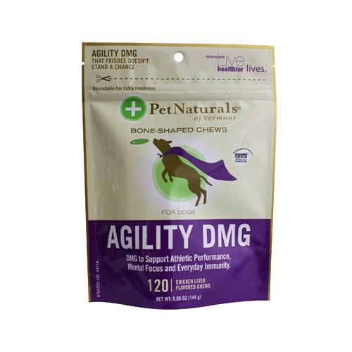 Agility DMG Bone Shaped Chews