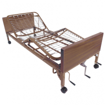 Drive Manual Bed Multi-Height