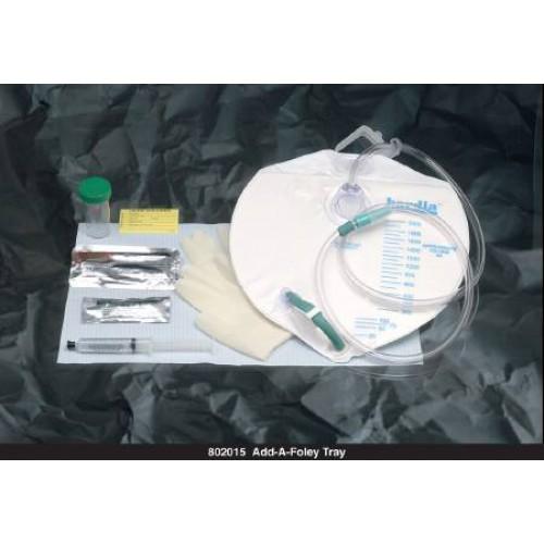Bardia Closed System Drainage Bag Tray Buy 802015 802015