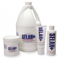 Selan Barrier Cream with Zinc