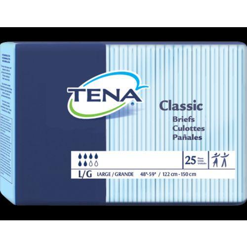 TENA Classic Pull On Brief