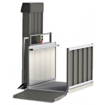 EZ Access Passport Vertical Platform Lift